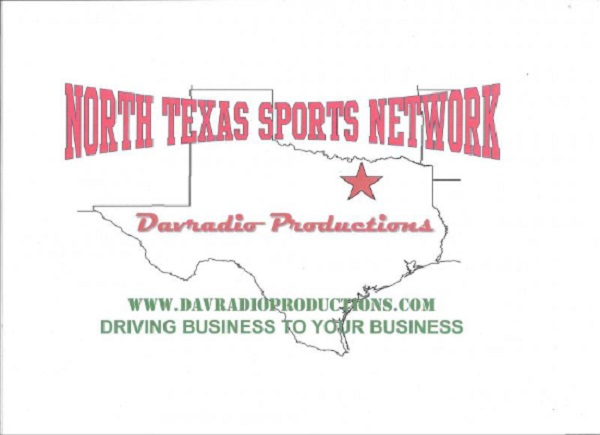 Listen Live with Davradio Productions & The North Texas Sports Network